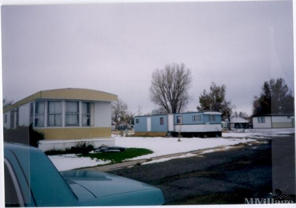 Four Seasons Mobile Home Park Mobile Home Park in Lander, WY