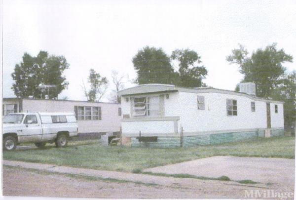 Fort Bridger Mobile Home Estates