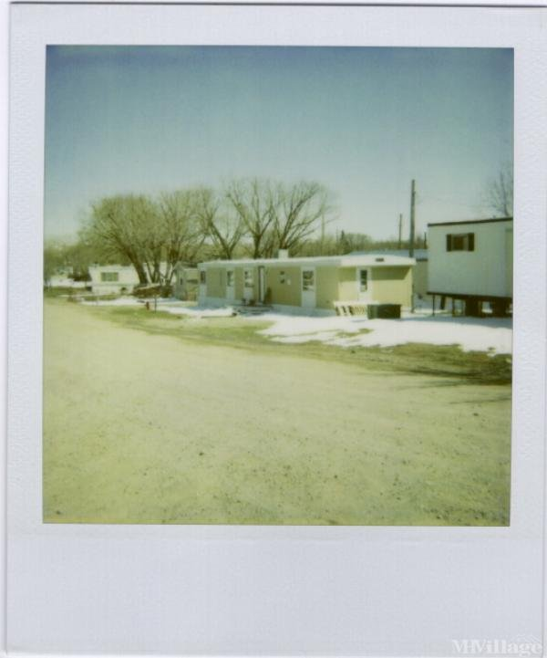 Photo of Tunnells Mobile Home Park, Lander, WY