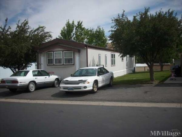Photo of Canyon Court Mobile Home Park, Rock Springs, WY