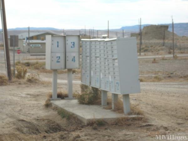 Photo of White Mountain Mobile Home Park, Rock Springs, WY