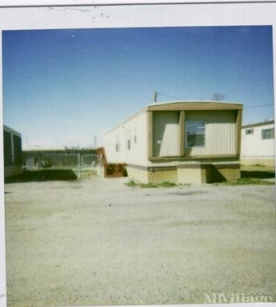 Mobile Home Park in Cheyenne WY