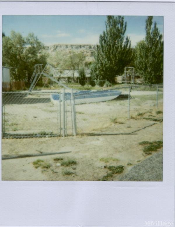 Photo 0 of 1 of park located at 1508 9th St Rock Springs, WY 82901