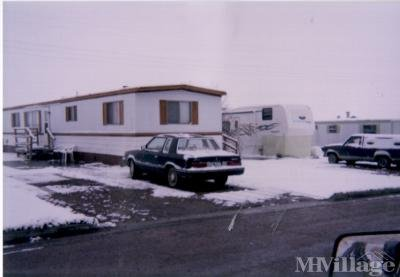 Mobile Home Park in Newcastle WY