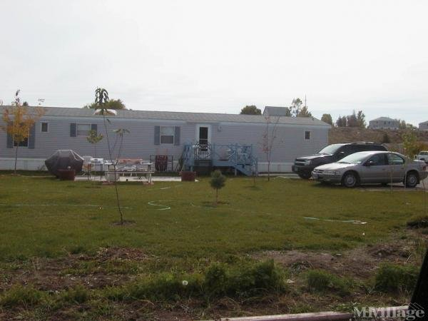 Green Acres Mobile Home Park Mobile Home Park in Cody, WY ...