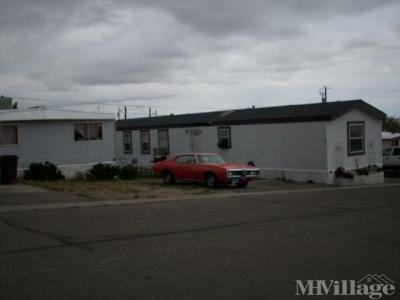 Mobile Home Park in Rock Springs WY