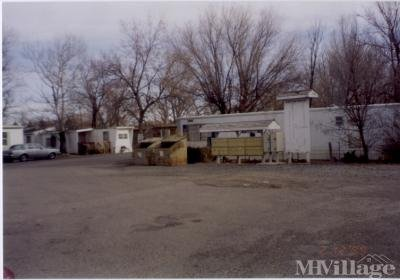 Mobile Home Park in Cody WY