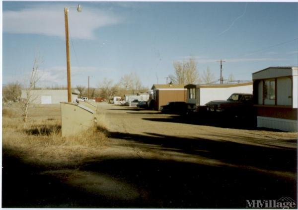 Photo of Mountainview Village Mobile Home Park, Cody, WY