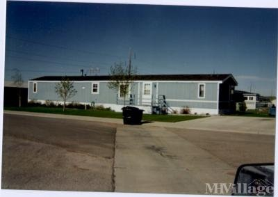 Mobile Home Park in Gillette WY