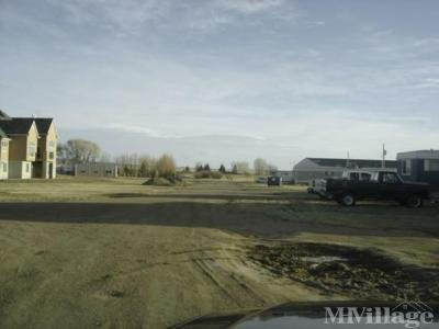 Mobile Home Park in Laramie WY