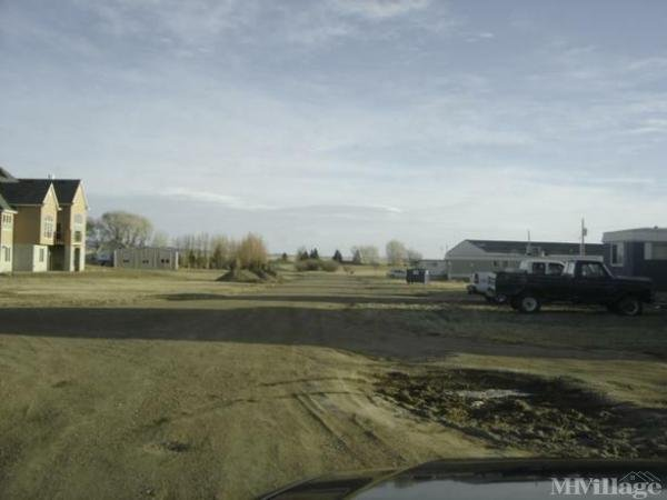 Westgate Mobile Home Community