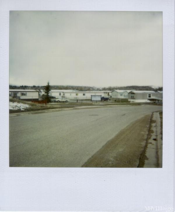 Photo of Willow Mobile Home Park, Evanston, WY