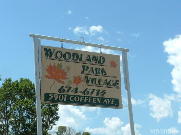 Woodland Park Village