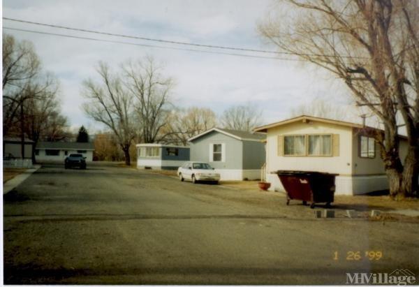 Maverick Mobile Home Park Mobile Home Park in Lander, WY