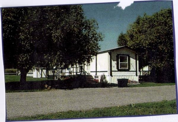 Photo of Evans Mobile Home Court, Jackson, WY