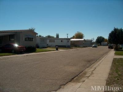 Mobile Home Park in Torrington WY