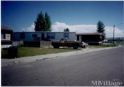 Mobile Home Park in Riverton WY