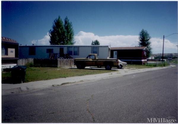 Photo 0 of 1 of park located at 201 Garnet Ave Riverton, WY 82501