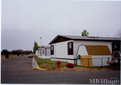 Mobile Home Park in Powell WY