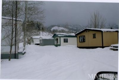 Mobile Home Park in Alpine WY