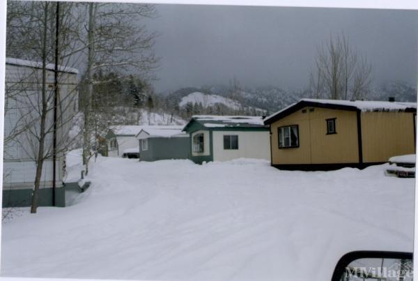 Photo of Aspen Grove Mobile Home Park/ Rv, Alpine, WY
