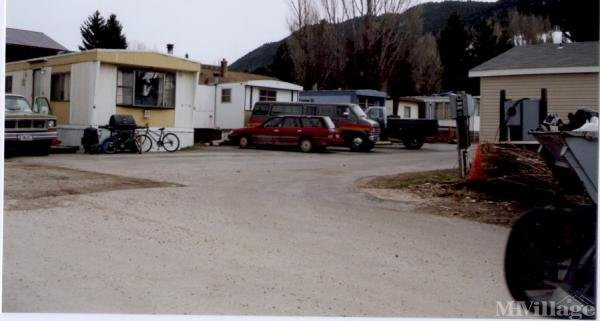 Photo of Cliff Lutz Mobile Home Park, Jackson Hole, WY