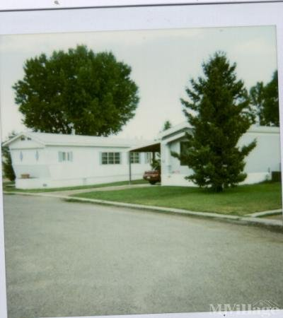 Mobile Home Park in Sheridan WY