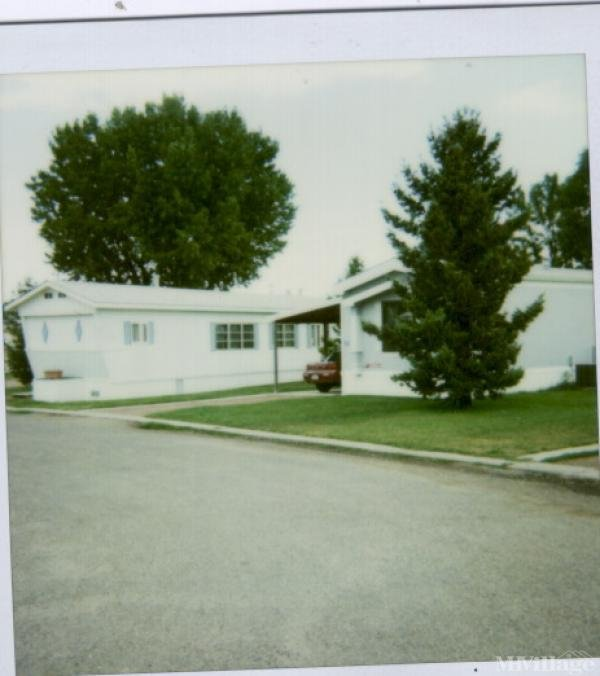 Avoca Mobile Home Park Mobile Home Park in Sheridan, WY