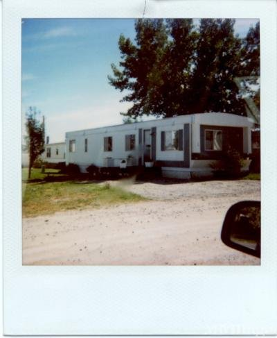 Mobile Home Park in Buffalo WY