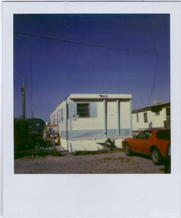 Greenway Mobile Home Park
