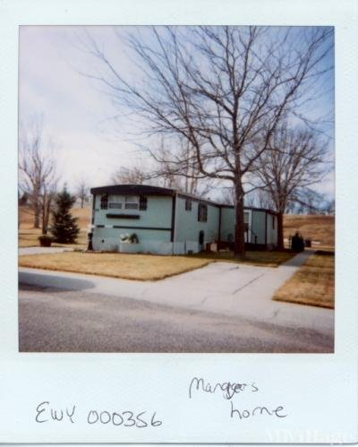 Mobile Home Park in Wheatland WY