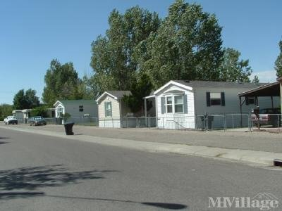 Mobile Home Park in Casper WY
