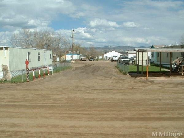 Shirley's Mobile Home Park Mobile Home Park in Laramie, WY