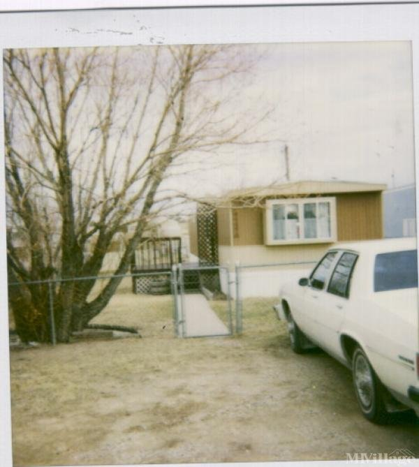 Photo 0 of 1 of park located at 6414 North College Drive Cheyenne, WY 82001