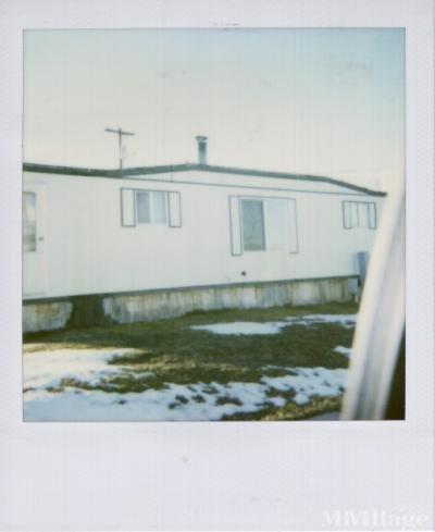 Mobile Home Park in Lander WY