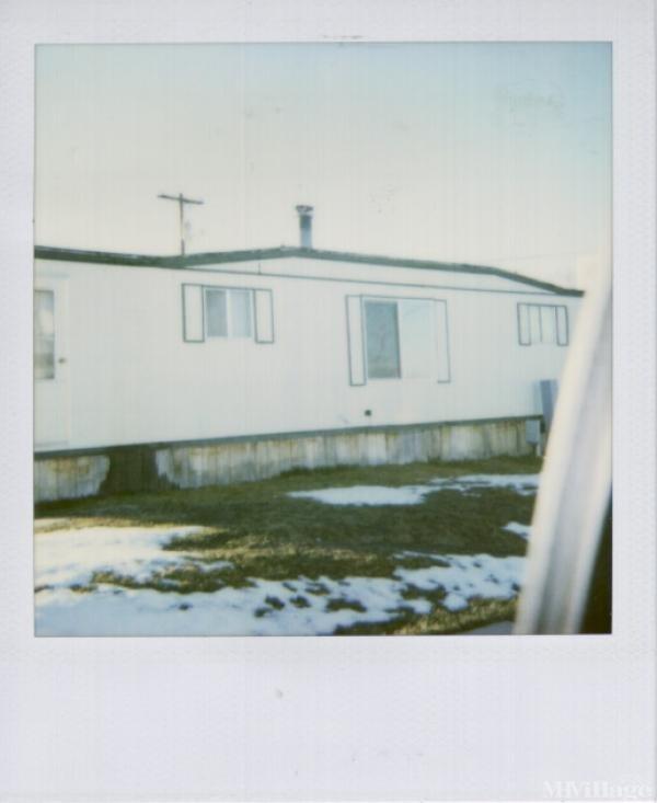 Photo of Northside Mobile Home Park, Lander, WY