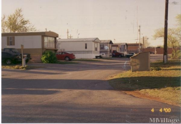 Photo of Mobile Home Manor, Weatherford, OK