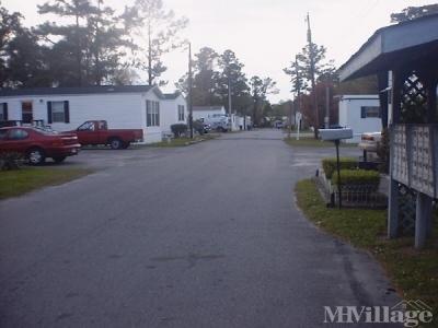 Sandridge Mobile Home Park