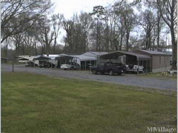 Photo of Riverview Mobile Home Park, Lincolnton, NC