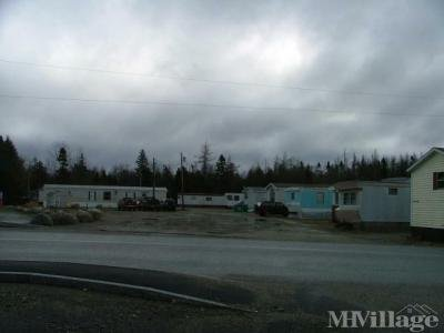 Mobile Home Park in Machias ME