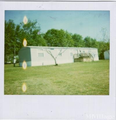 Mobile Home Park in Cottonwood AL
