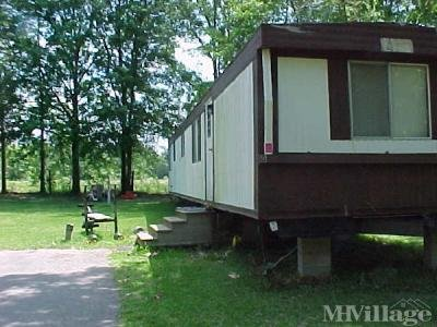 Mobile Home Park in Creola AL