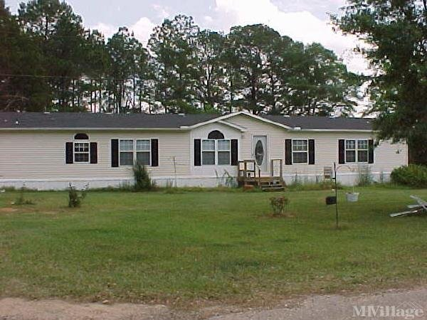 Johnson Mobile Home Park Mobile Home Park in Northport, AL