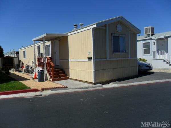 Photo of Sea Breeze Mobile Home Park, Suisun City, CA