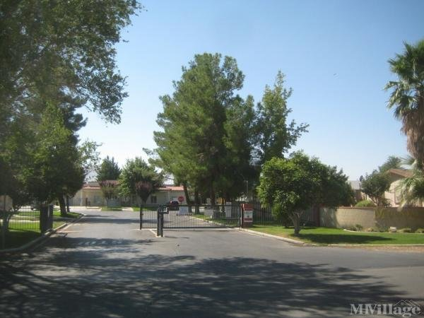 Photo of Mountain View Villas, Apple Valley, CA