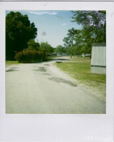 Mobile Home Park in Yulee FL