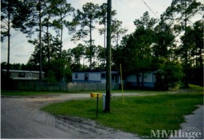 Mobile Home Park in Saint Augustine FL