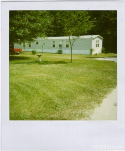 Mobile Home Park in Greenwood FL