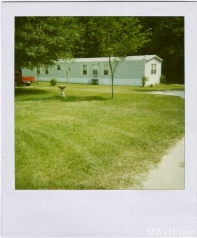 Mobile Home Park in Greenwood FL
