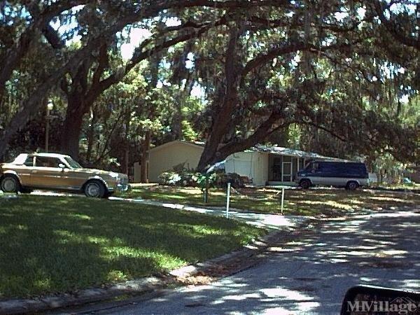 Photo of Rookery Oaks Mobile Home Park, Saint Cloud, FL